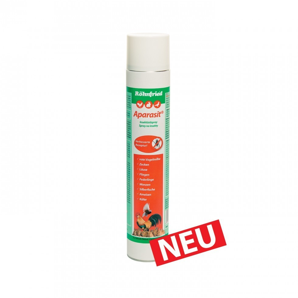 Aparasit plus Spray